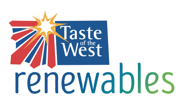 Taste of the West Renewables