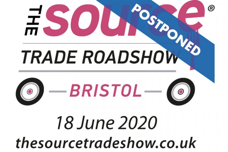 Source Roadshow 2020 Postponed